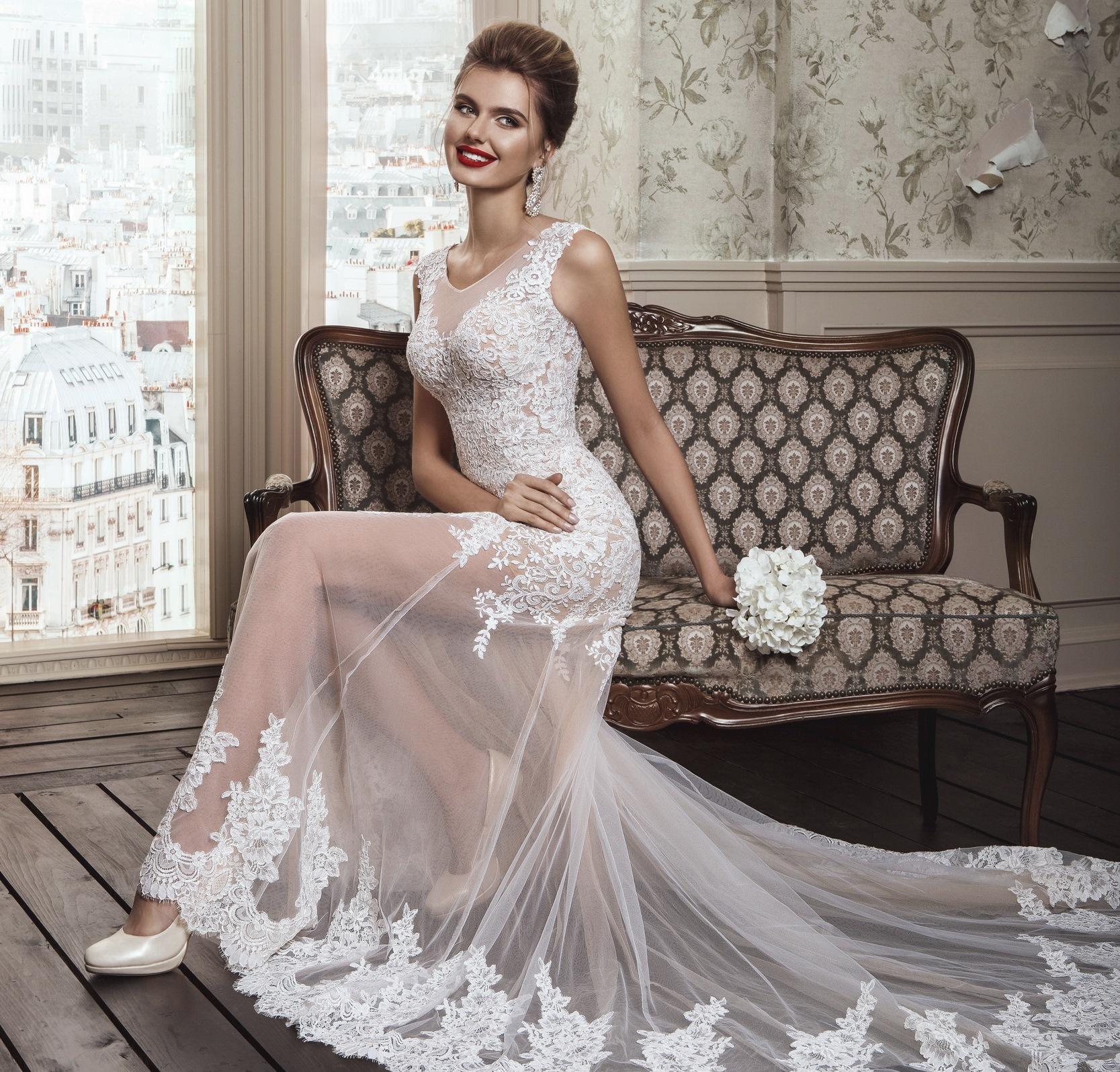 Wedding Dresses Current